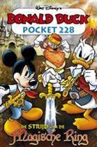 Donald Duck 228 de strijd om de magische ring