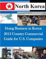 Doing Business in Korea