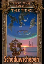 Gran Terre saga 1 - Schaduwschepen