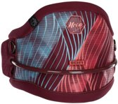 ION Dames Kitesurf trapeze Nova 6 Wine Red 2019 S
