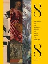 1818 - 2018: Schenkingen aan het Koninklijk Museum voor Schone Kunsten Antwerpen