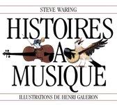 Histoires A Musique