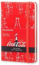 Moleskine CocaCola Limited Edition