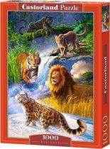 Big Cats - 1000 stukjes