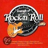 Legends of Rock 'N' Roll [Emm]