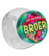 Paperdreams Candy Jars nr.21- Broer