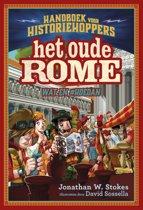 Handboek voor historiehoppers 1 - Het oude Rome