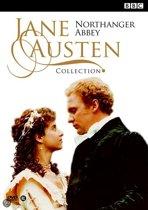Jane Austen - Northangar Abbey (dvd)
