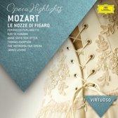 Le Nozze Di Figaro - Highlights (Virtuoso)