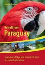 Reisef hrer Paraguay