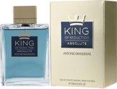 Antonio Banderas King of Seduction Absolute 200ml EDT Spray