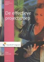 De effectieve projectgroep 1