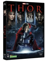 DVD cover van Thor
