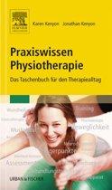 Praxiswissen Physiotherapie
