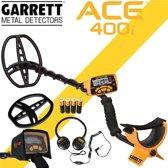 Garrett Ace 400i metaaldetector