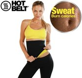 Hot Shapers - Hot Belt Afslankriem - Maat M