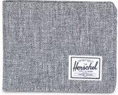 Herschel Supply Co. Roy Portemonnee - RFID - Raven Crosshatch