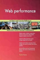 Web Performance a Clear and Concise Reference