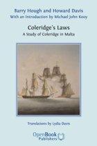 Coleridge's Laws. A Study of Coleridge in Malta