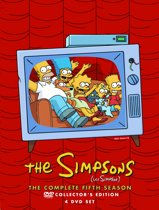 The Simpsons - Seizoen 5