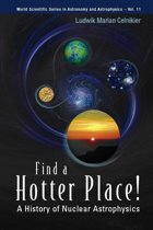 Find a Hotter Place!