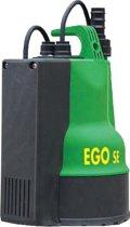 Dompelpomp EGO 300 GI-S met bovenuitlaat en ingebouwde vlotter
