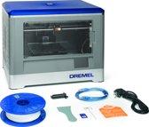 Dremel 3D20JA 3D-Printer - Inclusief wit printdraad
