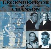 Legendes D'Or De La Chanson: Vol. 2