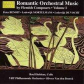 Flemish Romantic Orchestral Mu