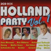 Holland Party Vol.1