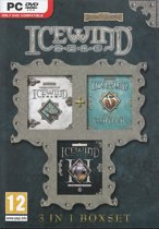Icewind Dale Compilation - Windows