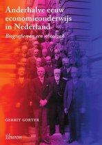 Anderhalve eeuw economieonderwijs in Nederland (1863-2012)
