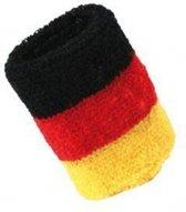 Pols zweetbandje Duitsland