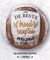De beste broodrecepten wereldwijd