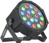 Ibiza Light Parled181 dmx-bestuurde led