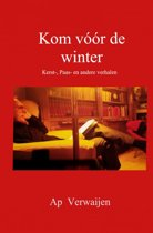 Kom voor de winter