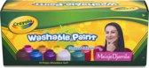 Afbeelding van Crayola 10 verfpotjes MeisjeDjamila speelgoed