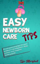 Easy Newborn Care Tips