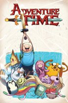 Adventure Time, Volume 3