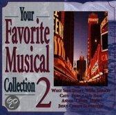 Favorite Musical 2