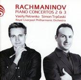 Piano Concertos Nos.2 & 3