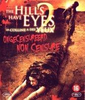 Hills Have Eyes 2 (blu-ray)
