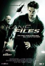 The Kane Files (dvd)