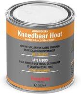 Frencken Kneedbaar Hout Donker Eiken - 250 ml