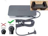 ASUS 90XB014N-MPW000 Binnen 90W Zwart netvoeding adapter & netsnoer
