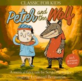 Peter And The Wolf - Classic F