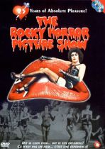 Rocky Horror Picture Show (2DVD) (Special Edition)