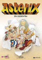 Asterix en Cleopatra (dvd)