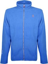 Bjornson Maks - Fleece Vest - Heren - Maat L - Blauw