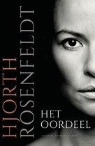 Boek cover De Bergmankronieken - Het oordeel van Hjörth Rosenfeldt (Paperback)